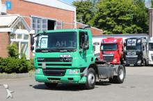 DAF CF 75.360 E5 Schalter Hydraulik nur 231Tkm! tractor unit
