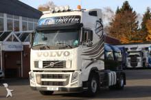 tracteur Volvo FH 420 EEV Globetrotter XL Schalter/Kühlbox
