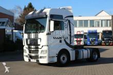 tracteur MAN TGX 18.440 XXL /Schalter/2 Tank/Kupplung Neu