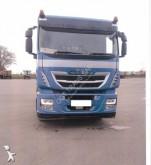 Iveco Stralis 460 tractor unit