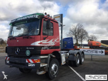 Mercedes Actros 3346 tractor unit