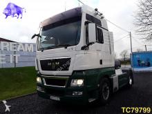 trattore MAN TGX