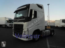Volvo FH 4 tractor unit