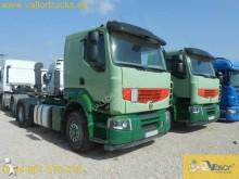 Renault Premium Lander 460 DXI tractor unit