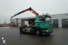 Scania R310 tractor unit