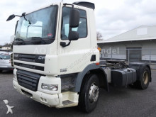 DAF CF85 360 - Manual - ZF Intarder - Euro5 tractor unit