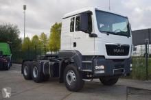 trattore MAN TGS 33.400 BBS WW