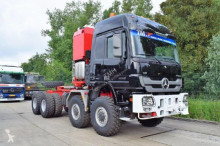 tracteur Titan