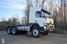 tracteur Volvo FMX 13 540