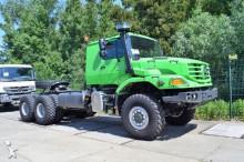 tracteur nc MERCEDES-BENZ - Zetros 3343 neuf
