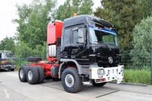 Titan tractor unit
