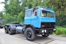 cabeza tractora Renault G290