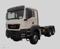MAN TGS 33.440 BBS WW tractor unit