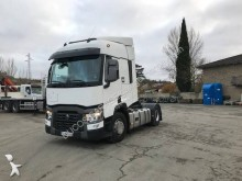 тягач Renault Gamme T 480 T4X2 E6