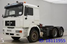 tracteur MAN 33.463 -