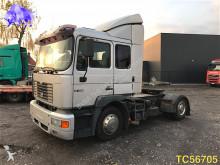 trattore MAN M 2000 14.294