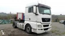 tracteur MAN TGX 18.440 XXL