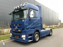 Mercedes Actros 1844 LS MegaSpace Blatt/Luft L457 tractor unit