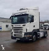 Scania R 420 High Line tractor unit