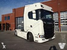 trekker Scania S650 A4x2LB NEW Full Spec Next Gen