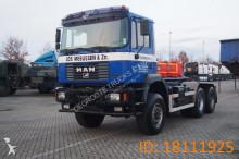 tracteur MAN 33.414