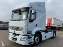 tractor transporte excepcional Renault