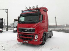 Volvo hazardous materials / ADR tractor unit