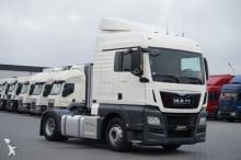 tracteur MAN TGX / 18.440 / EURO 6 / XLX / MANUAL