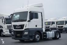 trattore MAN TGX / 18.440 / E 6 / XLX / MANUAL / MAŁY PRZEBIEG