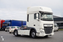 DAF 106.460 / EURO 6 / SUPER SPACE CAB / STANDARD tractor unit