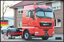 tracteur MAN TGX 18.440 BL, Nebenantrieb, ZF Intarder,