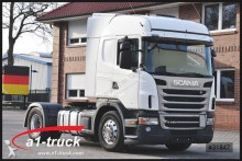tracteur Scania G440 LA4X2MNA Highline Hydraulik, Retarder
