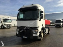 Renault Gamme T 440 tractor unit