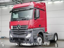 trekker Mercedes