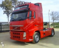 trekker Volvo FH13 500