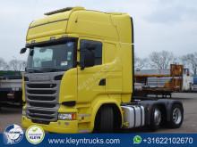 trekker Scania R 490