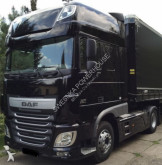 DAF - XF 460 FT Super Space Cab tractor unit