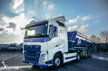 Volvo FH 420 / Niska kabina / 2013 / Euro 5 / 640kkm tractor unit