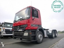 Mercedes Actros 3341 tractor unit