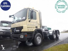 Mercedes Actros 3341 tractor unit