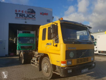 Volvo FL10 360,Steel / Air , Manual tractor unit