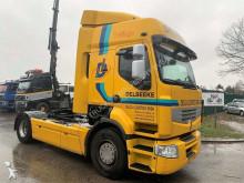 tracteur Renault Premium