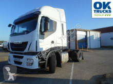 tracteur Iveco Stralis AS440S46TP (Euro6 Klima Luftfed. ZV)