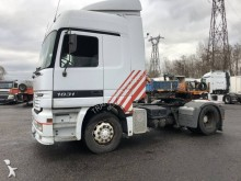 used driving school tractor unit