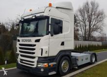 tracteur Scania R 480 Lowdeck Mega NISKI PZEBIEG !!!