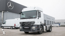 trattore Mercedes ACTROS1844LS