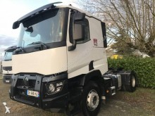 trattore Renault Gamme C 460.18 DTI 11