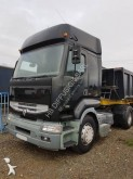 Renault Premium 420.19 tractor unit