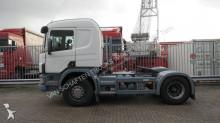 trekker Scania G 340