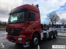 tracteur Mercedes Actros 2654